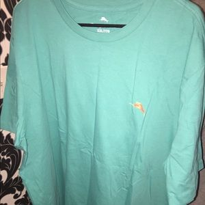 Tommy Bahamas t shirt xxl